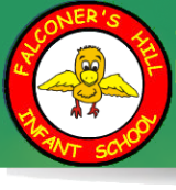 Falconers Hill Infant School Logo