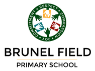 Brunel Field Primary School Logo