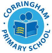 Corringham Primary School logo