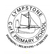 Lympstone C of E Primary School Logo