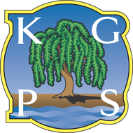 Kew Green prep school logo