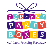 Perfect Party Boxes Logo