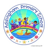 Addingham Primary School logo