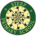 Steep Primary School Logo