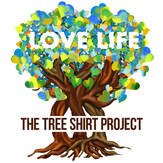 The Tree Shirt Project Logo