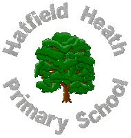 Hatfield Heath Primary School Logo