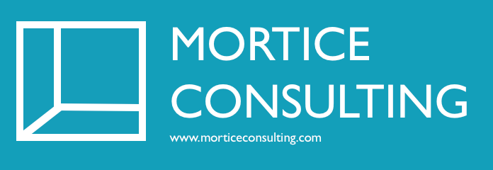 Mortice Consulting Logo