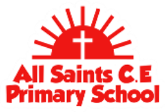 All Saints Primary School, Bednall Logo