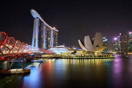 Businesses in singapore