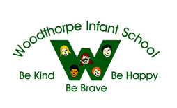 Woodthorpe Infant School Logo